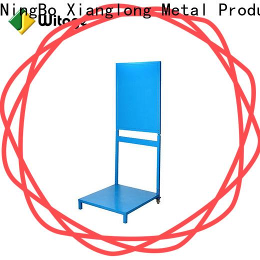 Top metal display stand factory bulk production
