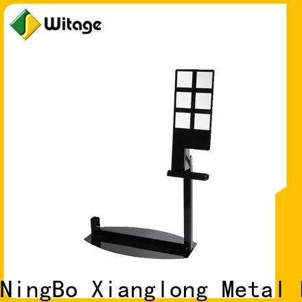 Witage metal display stand manufacturers bulk buy