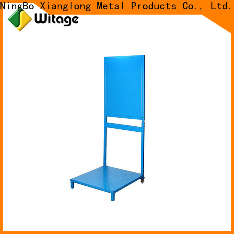 Witage High-quality metal display frame manufacturers for promotion
