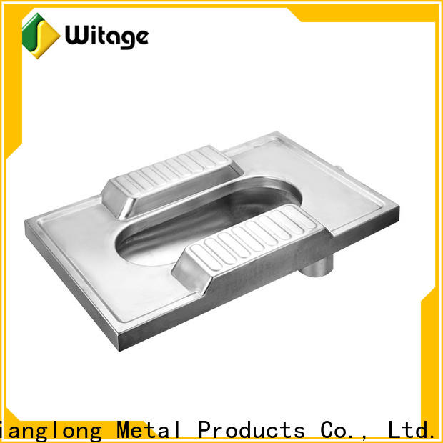 Witage Best deep drawing part Supply on sale