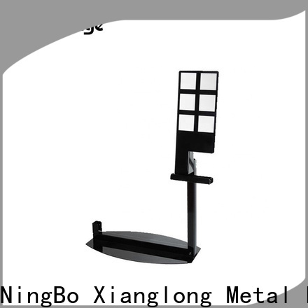 High-quality metal display stand Suppliers bulk production