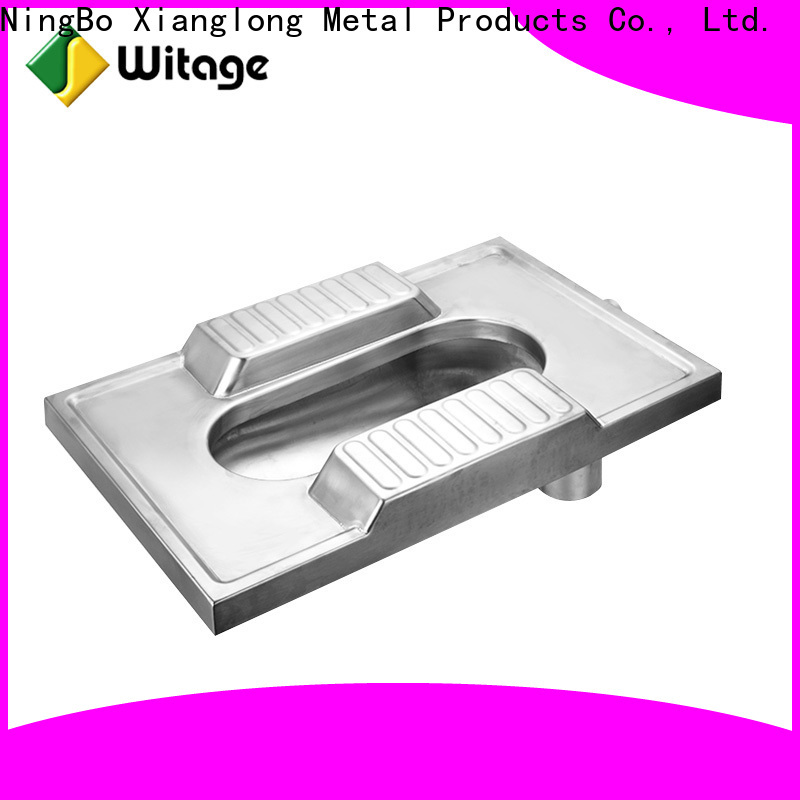 Witage deep drawing part Suppliers for packaging