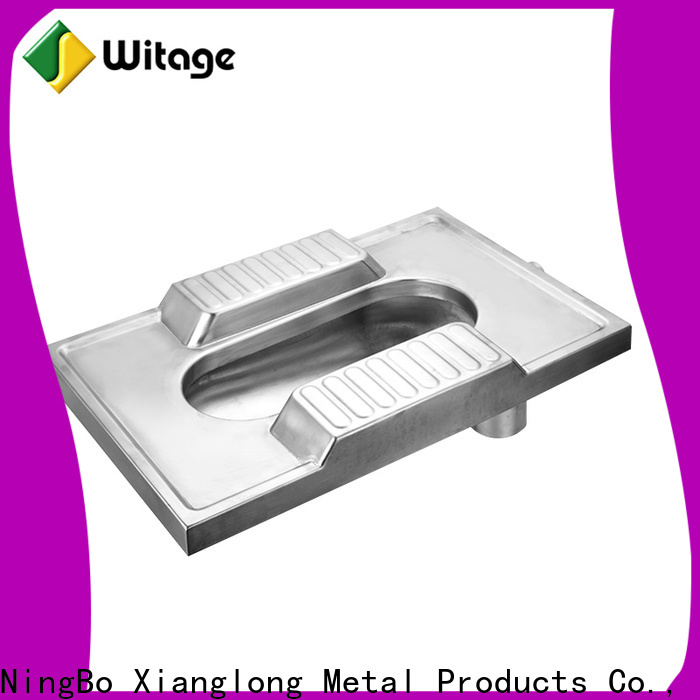 Witage High-quality deep drawing products Supply for promotion
