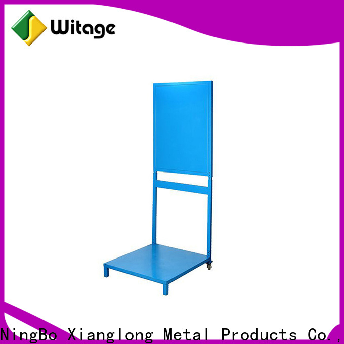 Witage Best metal display stand factory bulk production