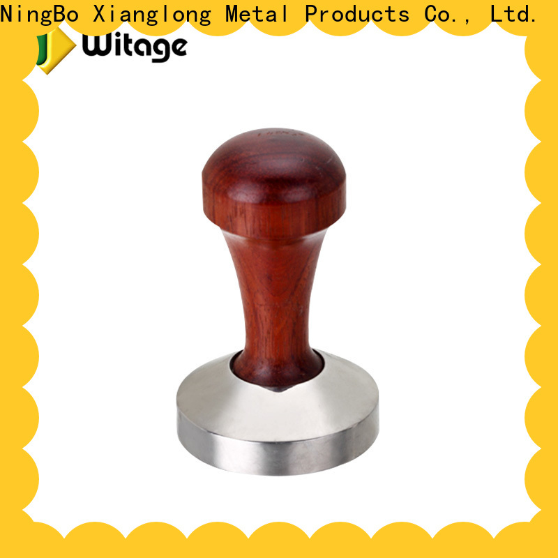Witage High-quality coffee tamper manufacturers bulk buy