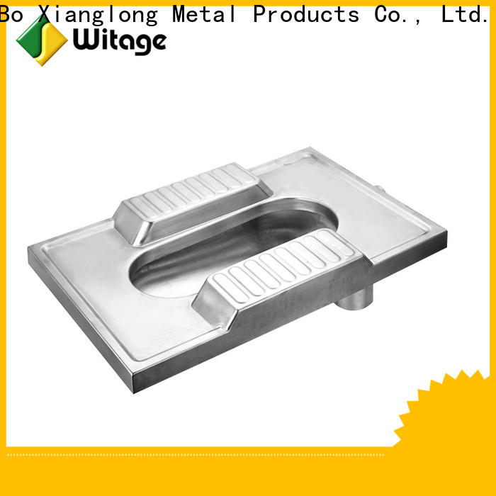 Witage deep drawing part Supply for packaging