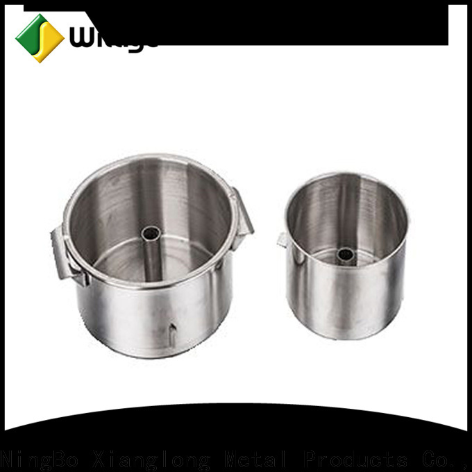 Custom deep drawing products factory bulk production