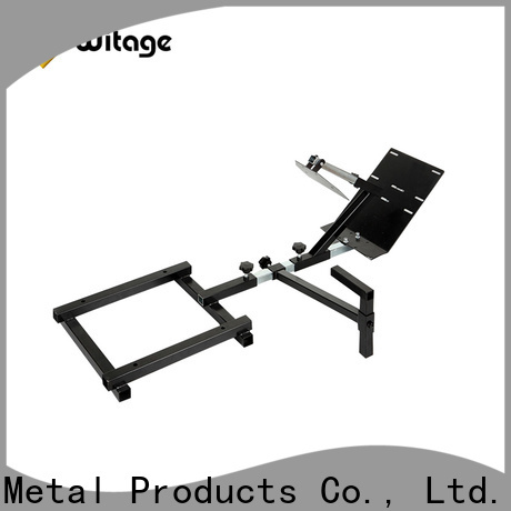 High-quality metal display frame for business for sale