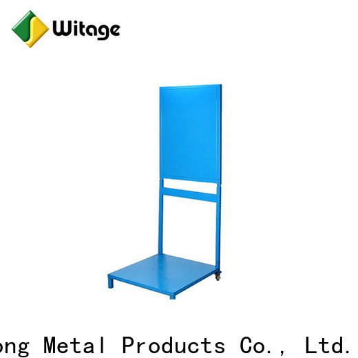 Witage Latest metal display frame manufacturers for promotion