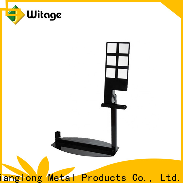 Witage New metal display stand for business for sale