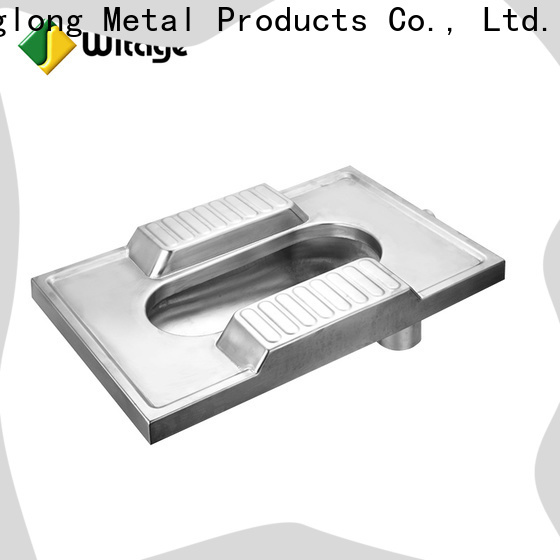 Witage Latest deep drawing part manufacturers for promotion