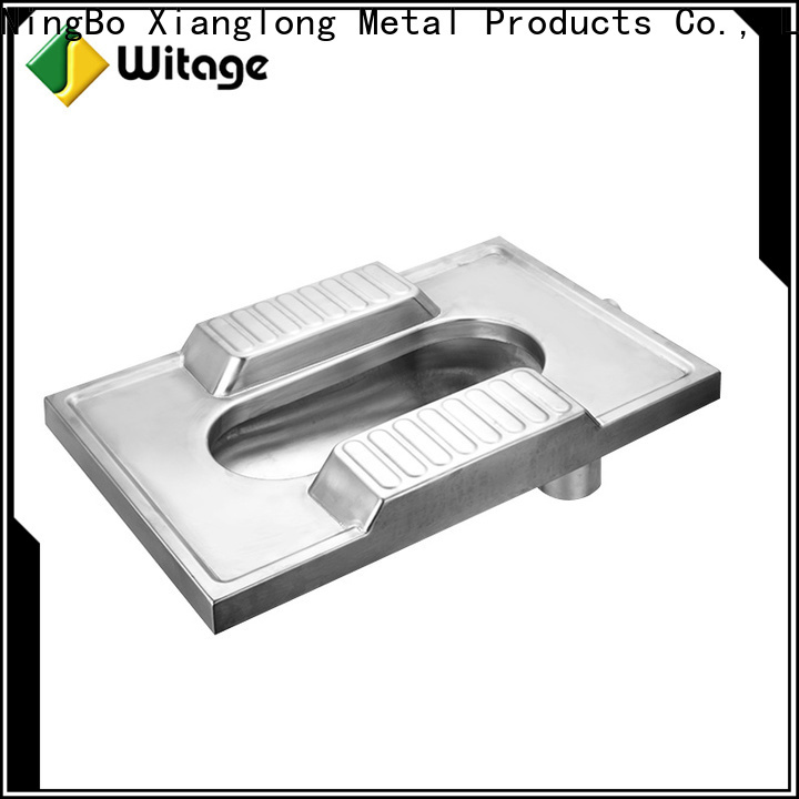 Witage deep drawing products Suppliers bulk production