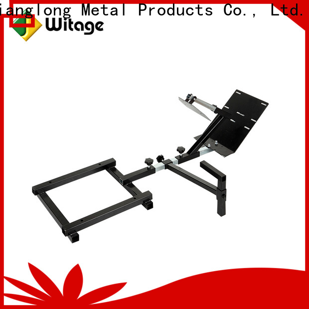Witage metal display stand company for promotion