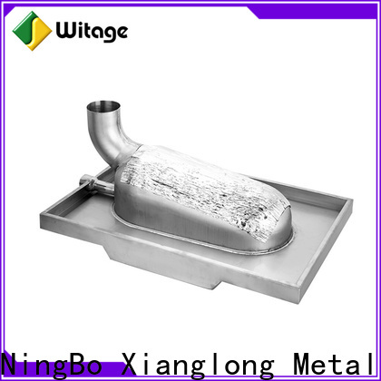 Witage deep drawing part Supply bulk production