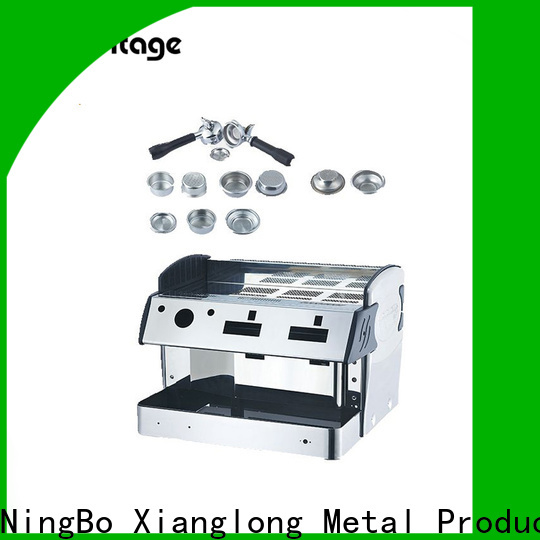 Witage single portafilter basket factory for packaging