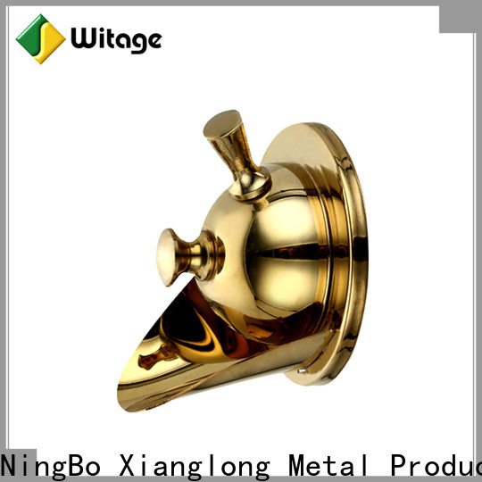 Witage High-quality coffee tamper 58mm Supply bulk buy