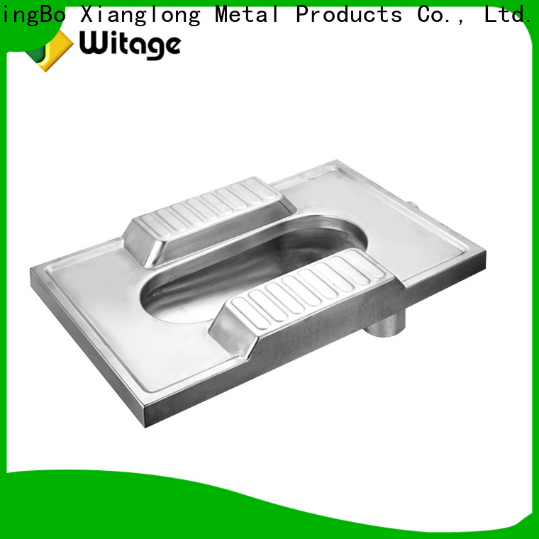 Witage Top deep drawing part Supply bulk production