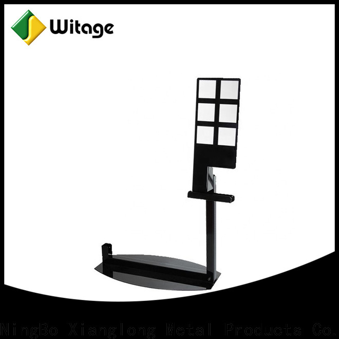 Witage Xianglong Metal Products metal display stand company on salefor packaging